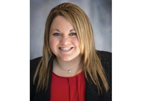 Tiffany Andrews - State Farm Insurance Agent in Lansing, KS